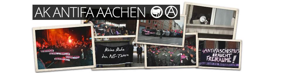 AK Antifa Aachen